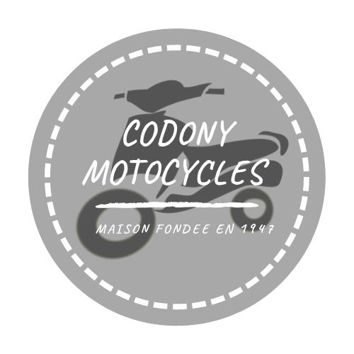 Codony Motocycles